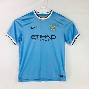 Manchester City Nike Jersey